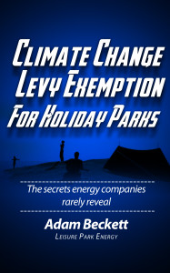 Climate Change Levy Exemption