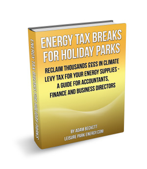 Go Tax Free for Your Energy